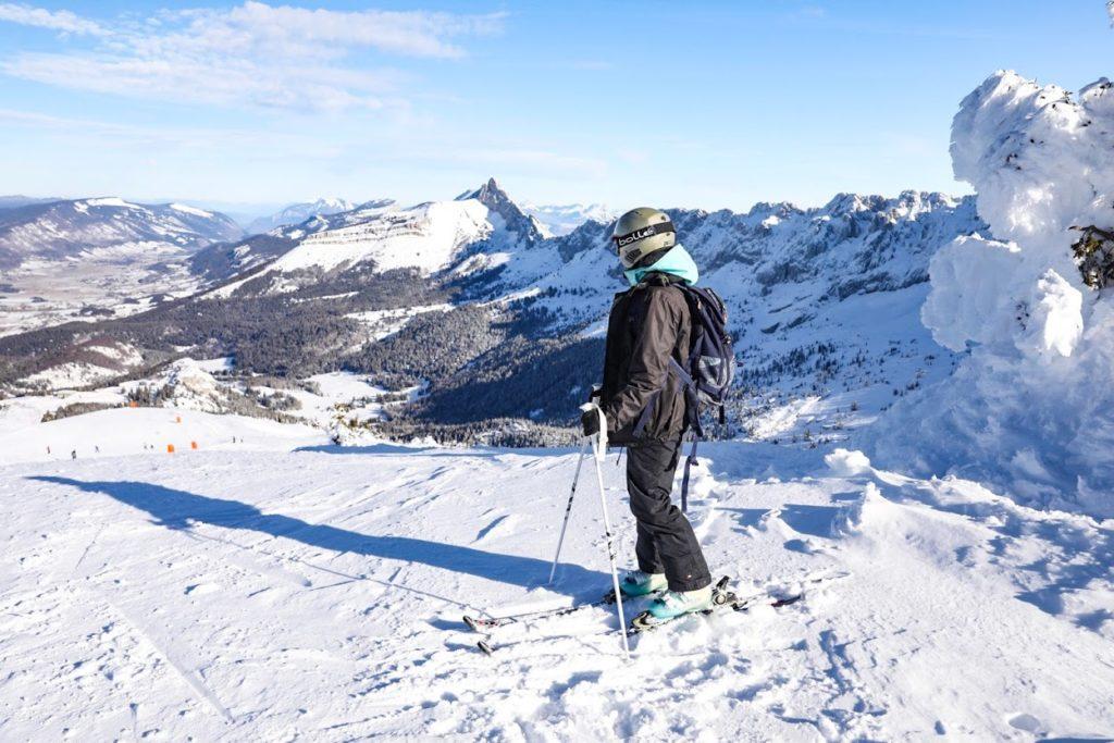 villard correncon quatre montagnes vercors ski hiver (11)