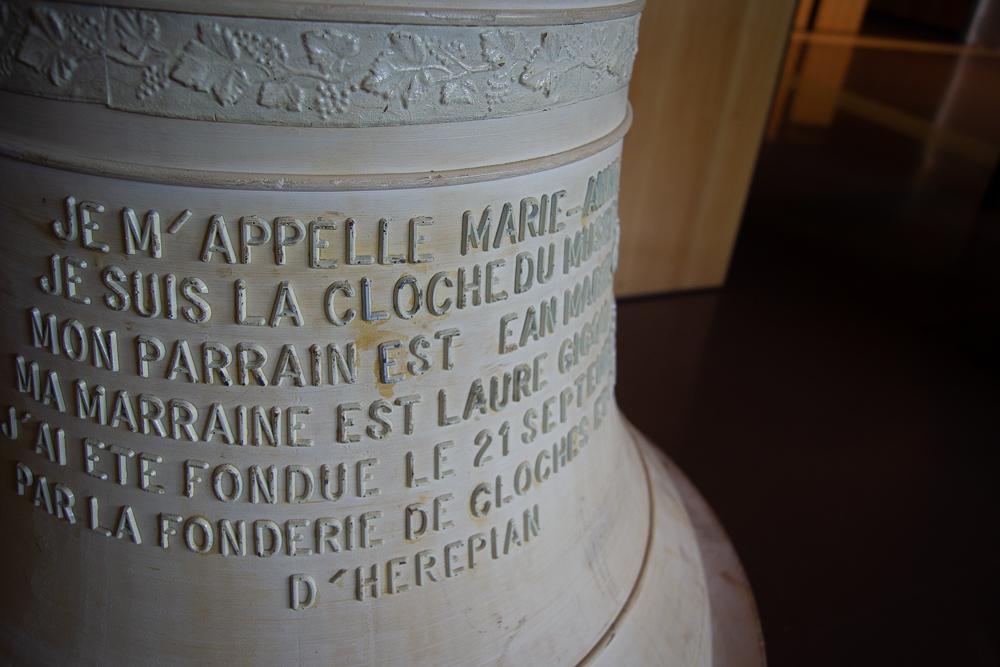 musée de la cloche passa pais